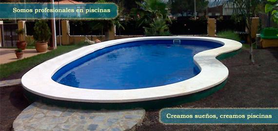 Barpool piscinas prefabricadas de poliester reforzadas for Piscinas infantiles baratas