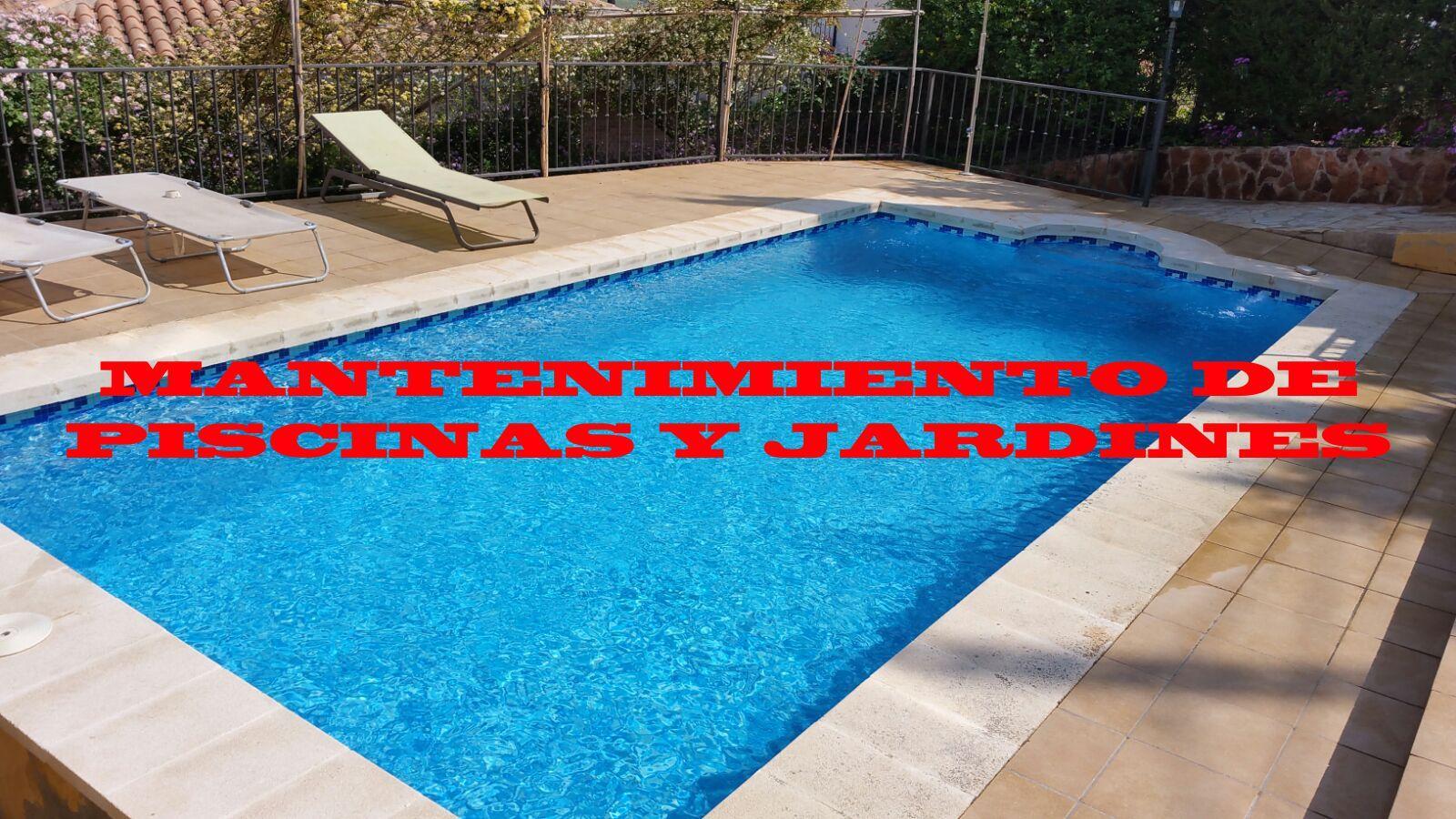 Limpieza de piscinas precio best limpieza y vaciado de for Precio mantenimiento piscina