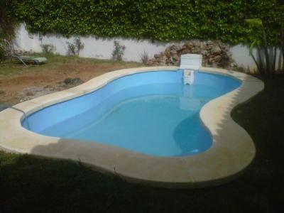 Casa de este alojamiento reparacion de calidad piscinas for Piscina torrevieja