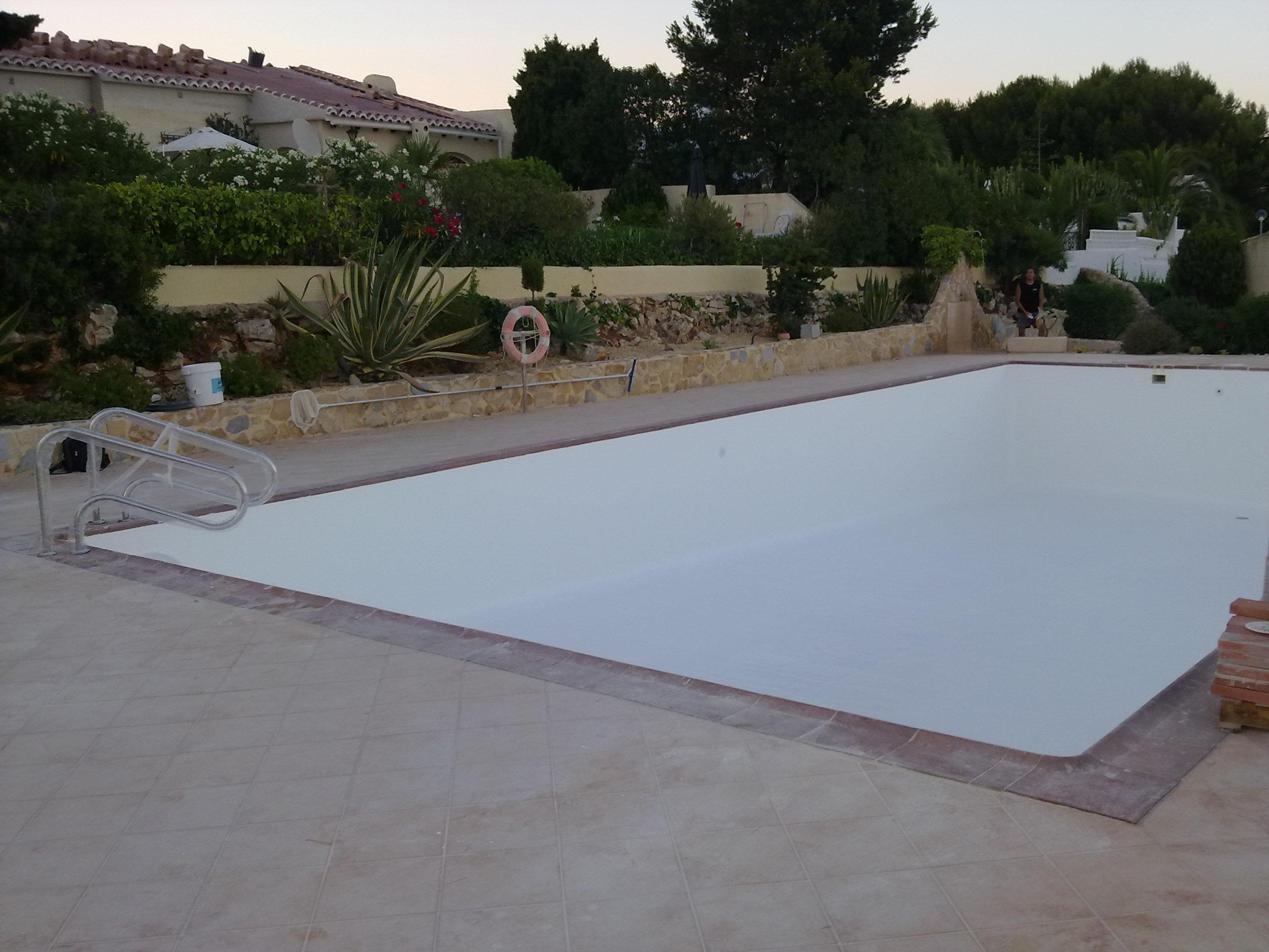 Cuanto cuesta cubrir una piscina fabulous cuanto cuesta cubrir una piscina with cuanto cuesta - Cuanto cuesta una piscina de obra ...