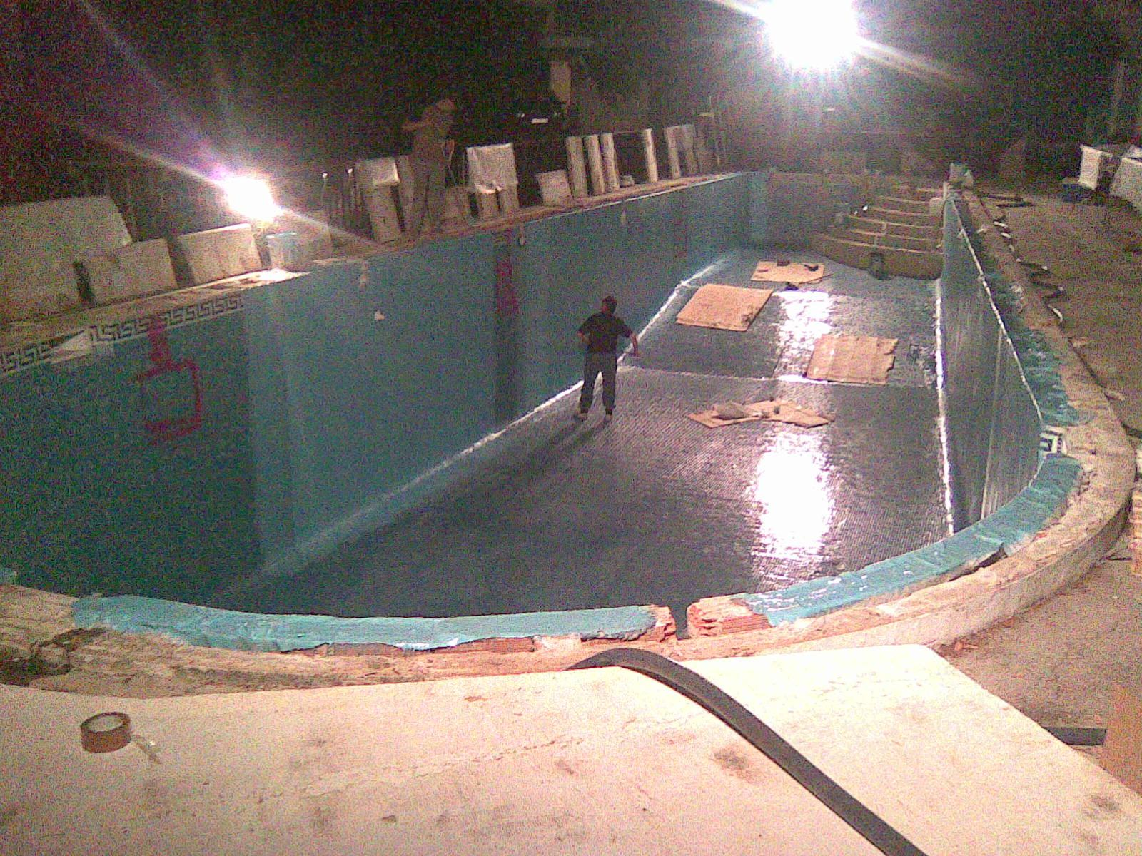 Fibra de vidrio para piscinas precio casa y piscina en for Piletas enterradas precios