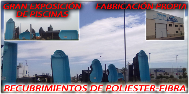 Fabricantes de piscinas de fibra buenos precios de for Fabricantes de piscinas de poliester