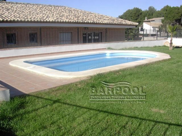 Quiero construir mi piscina de fibra me ayudais a for Piscinas barpool