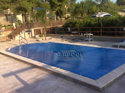 Que mantenimiento tienen las piscinas prefabricadas de for Piscinas barpool