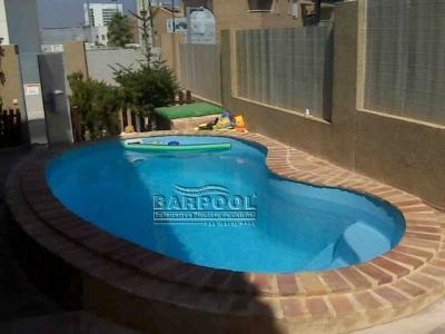 piscina fibra barpool r 50 - Piscinas De Fibra
