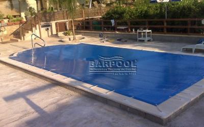 Cubiertas para piscinas fibra cubiertas para piscinas de for Piscinas de obra baratas